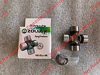Крестовина карданного вала Ваз 2101 2102 2103 2104 2105 2106 2107 Zollex, фото 1