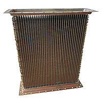 Серцевина водяного радіатора МТЗ Д-240 (латунна)