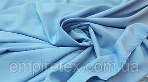 Габардин Светло-Голубой
