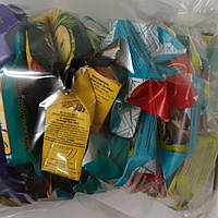 Вафельное  Ассорти Красный Октябрь(  5 видов конфет ) 1 кг