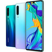 Обзор Huawei P30: практичный девайс