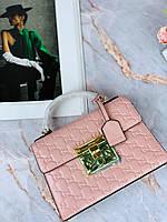 Сумка на плечо 'Padlock Gucci Signature' (реплика), фото 1