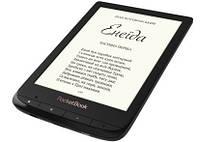 Электронная книга PocketBook 616 TBasic Lux 2 Ридер с подсветкой Чехол в ПОДАРОК