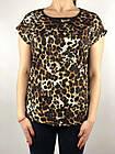Стильная  Женская  футболка купить оптом 7 км, фото 7