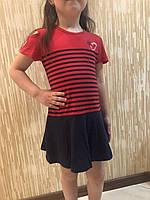 Платье для девочек 1-4 года