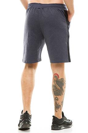 Шорты мужские  471 джинс, фото 2