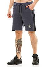 Шорты мужские  471 джинс
