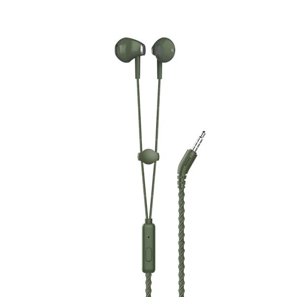 Наушники Remax Hand chain Style RM-330 Green