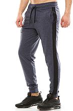 Мужские спортивные штаны  707 джинс