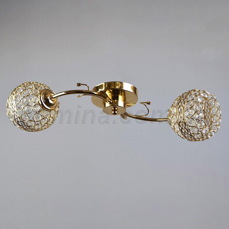 Люстра потолочная на две лампы 29-C048/2FGD