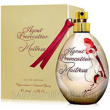 Женская парфюмированная вода Agent Provocateur Maitresse 50ml