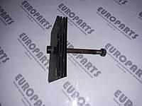 Стяжной болт с пластинами рессора 4 листовая задняя Iveco Eurotrakker 2469949, фото 1