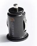 АЗУ Автомобильное зарядное устройство Griffin PowerJolt Dual  2USB 5V / 2100 mA, фото 3