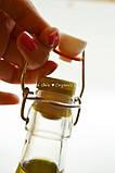 Оливковое масло нефильтрованное IL Grezzo Costa d'Oro Extra Vergine 0.75 л., фото 3