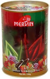 Чай Мервин mix 150гр