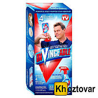 Многофункциональный мощный спрей InVinceable | Пятновыводитель