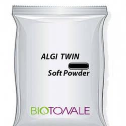 BIOTONALE Лосьйон для розведення антиоксидантного маски Detox - Algi Twin Detox Lotion