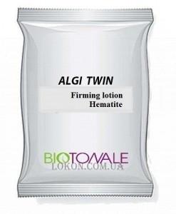 BIOTONALE Лосьйон для розведення лифтинговой маски з Гематитом - Algi Twin Hematite Lotion