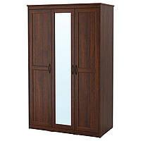 IKEA SONGESAND Шкаф, коричневый  (603.751.33)