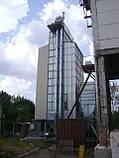 Стаціонарні шахтні зерносушарки STELA, модель MDB-XN 2/10-R, фото 2