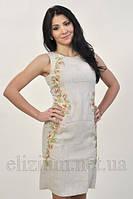 Вишиванка плаття Маків цвіт сж-8