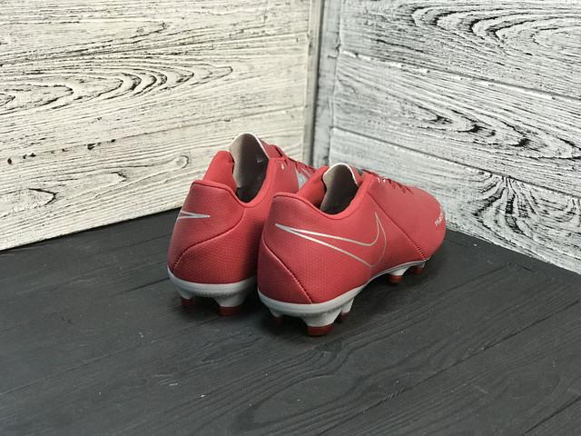 7e32541f Бутсы Nike Phantom VSN FG /найк фантом, цена 1 050 грн., купить в ...