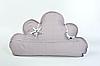 """Детская декоративная подушка """"Облако"""" 43х70см в ассортименте"""