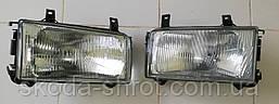 701941017 Фары передние Т-4, 701941018