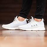 Мужские кроссовки South Fresh White, легкие классические белые кроссовки на лето, фото 2