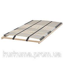IKEA LONSET Дно кровати  (902.783.43)