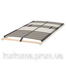 IKEA LEIRSUND Дно кровати  (002.783.33)