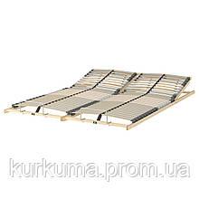 IKEA LONSET Дно кровати, регулируемая  (102.783.37)