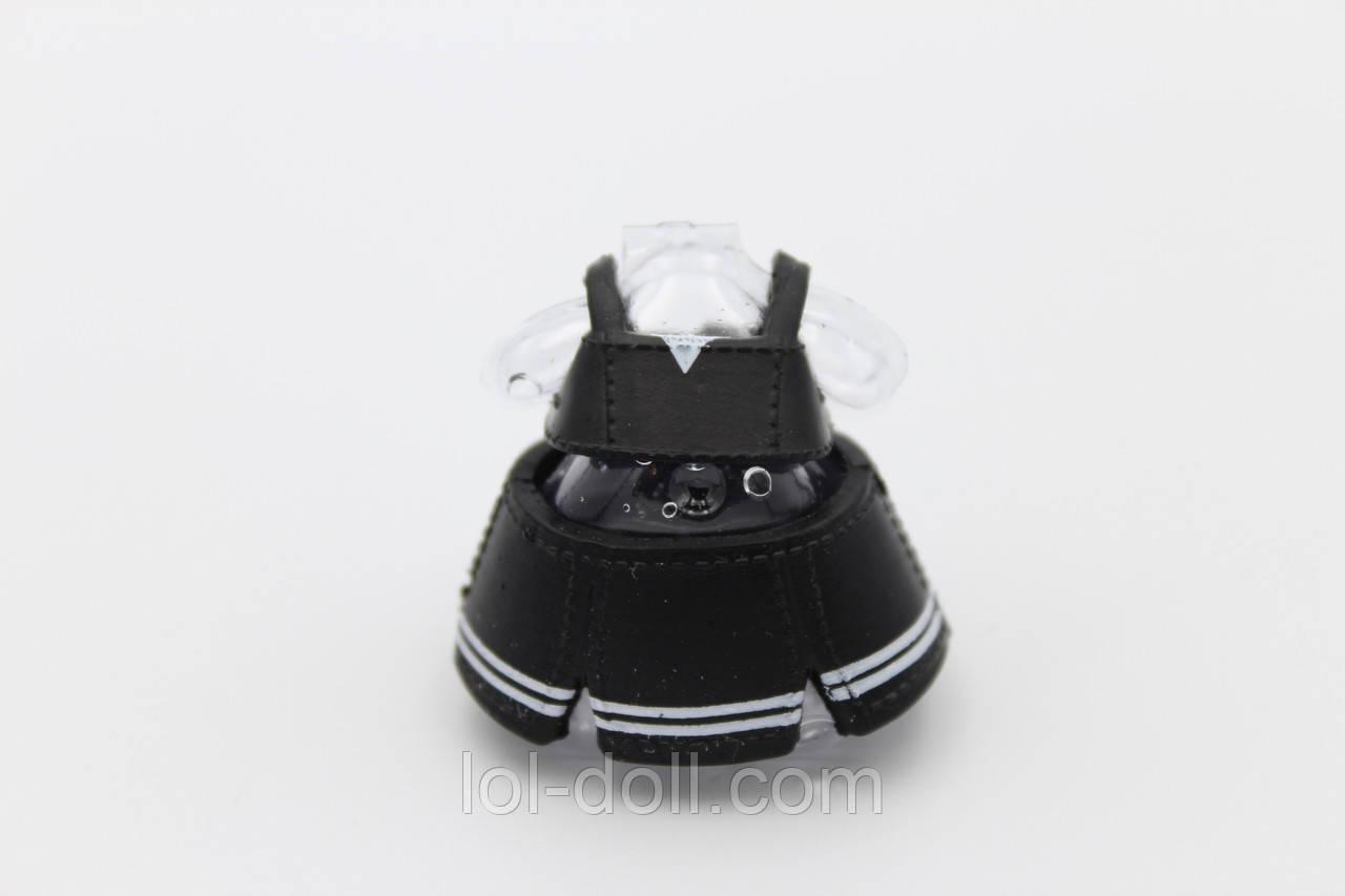 Одежда Кукла LOL Surprise 4 Серия Yin B.B. - Under Wraps Лол Сюрприз Без Шара Оригинал
