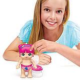Інтерактивна лялька Хлоя Розумниця Little Live Bizzy Bubs Chloe Moose, фото 2