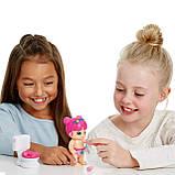 Інтерактивна лялька Хлоя Розумниця Little Live Bizzy Bubs Chloe Moose, фото 3
