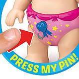 Інтерактивна лялька Хлоя Розумниця Little Live Bizzy Bubs Chloe Moose, фото 4