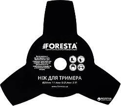 Нож для триммера Foresta 3Т (67835004)