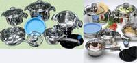BergHOFF Набор посуды Invico 1112374