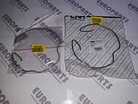 41016555 Iveco Trakker на Ивеко Тракер кольцо стопорное балансира рессоры (пружинное)