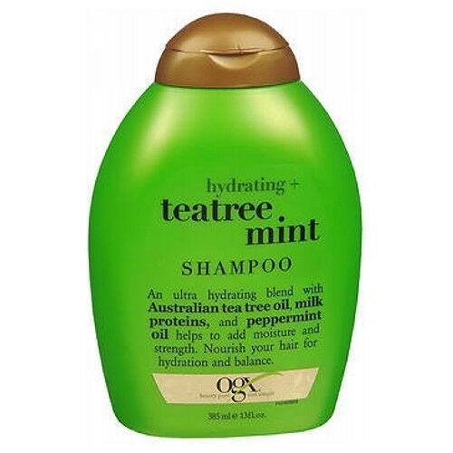 OGX Hydrating Tea Tree Mint Shampoo