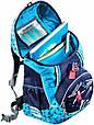 Школьный набор DEUTER ONETWO SET - HOPPER 3880117 3045 (SET), 20л, синий, фото 2