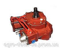 Гидроусилитель руля 45Т-3400010 ГУР в сборе механизма рулевого управления трактора ЮМЗ 6