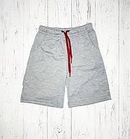 Летние шорты для мальчика с карманами оптом