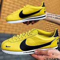 КРОССОВКИ Nike Classic Cortez Premium 807480-300