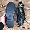 Мужские туфли без шнурка лоферы чоловічі туфлі без шнурка, фото 2