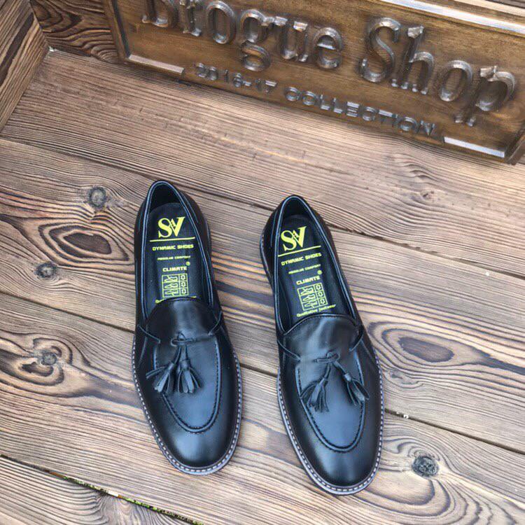 Мужские туфли без шнурка лоферы чоловічі туфлі без шнурка