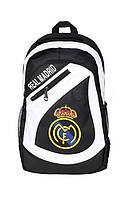 """Стидьный рюкзак. """"Реал"""" рюкзак. Рюкзаки унисекс. Универсальный рюкзак. Код:КРСК116, фото 1"""