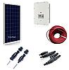 """Комплект мережевої сонячної електростанції 10 кВт """"premium"""""""