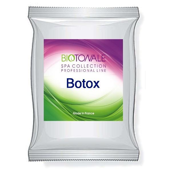 Biotonale Укрепляющая альгинатная маска с эффектом Ботокса - Algi Twin Reaffirming Powder