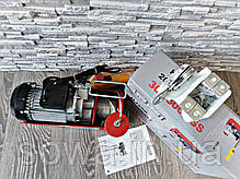 ✔️ Тельфер електричний HJ206   300/600kg, фото 3